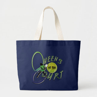 Queens of the Court Bag