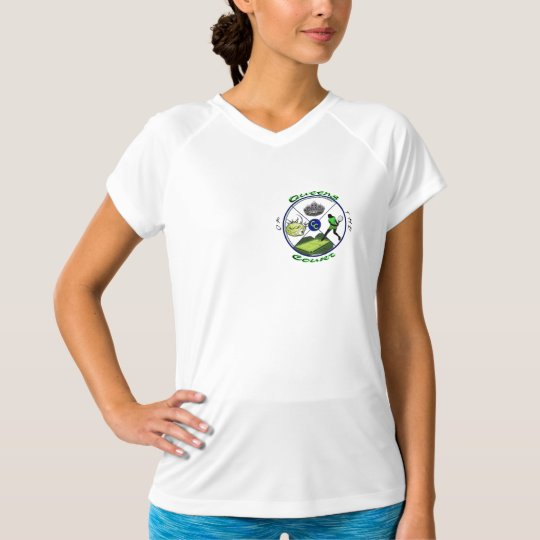 Queens of the Court T-Shirt