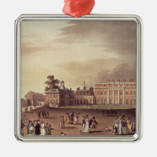 Queen's Palace, St. James's Park Christmas Ornament