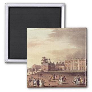 Queen's Palace, St. James's Park Magnet