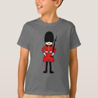 Queen's Royal Guard Tshirts