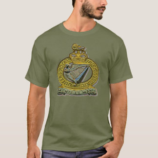Queens Royal Irish Hussars T-shirt