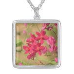 Queen's Wreath Blooms Custom Jewelry
