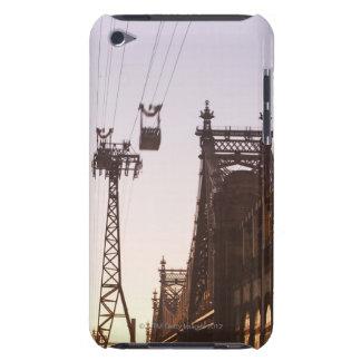 Queensboro Bridge iPod Touch Case-Mate Case