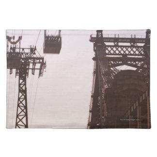 Queensboro Bridge Placemat