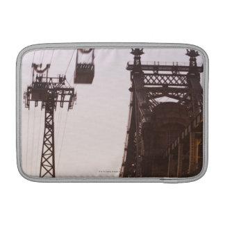 Queensboro Bridge Sleeve For MacBook Air