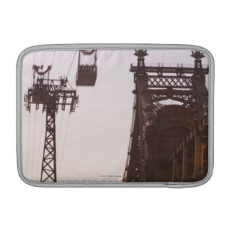 Queensboro Bridge Sleeves For MacBook Air