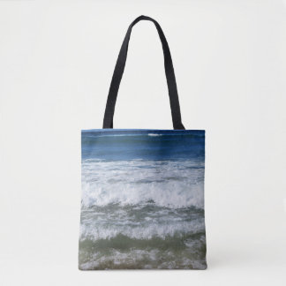 Queensland Coast Tote Bag