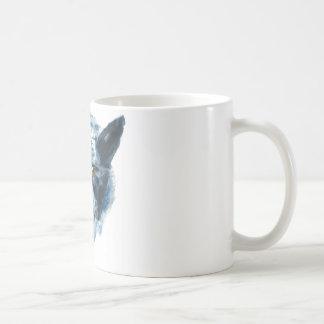 QueensLand Heeler Dog Coffee Mugs