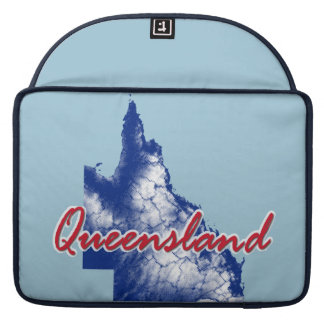 Queensland Sleeve For MacBook Pro