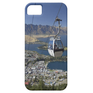 Queenstown, New Zealand Barely There iPhone 5 Case