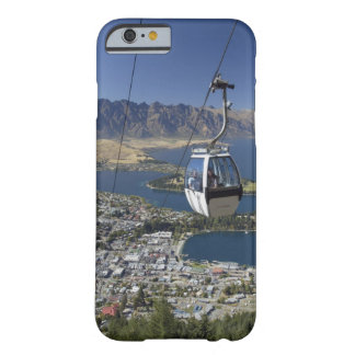 Queenstown, New Zealand Barely There iPhone 6 Case