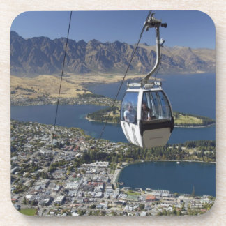 Queenstown, New Zealand Coaster