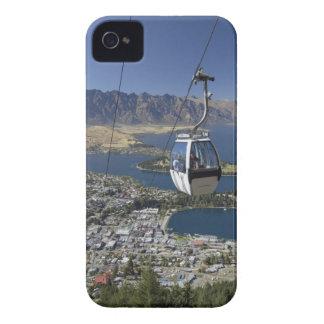 Queenstown, New Zealand iPhone 4 Cover