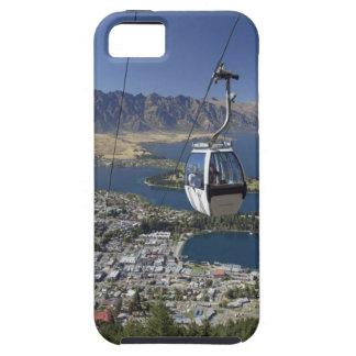 Queenstown New Zealand iPhone 5 Cases