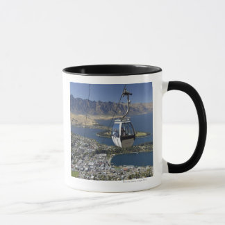 Queenstown, New Zealand Mug