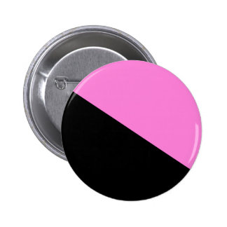 Queer Anarchist flag button