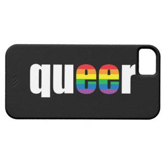 Queer Pride iPhone 5 Case