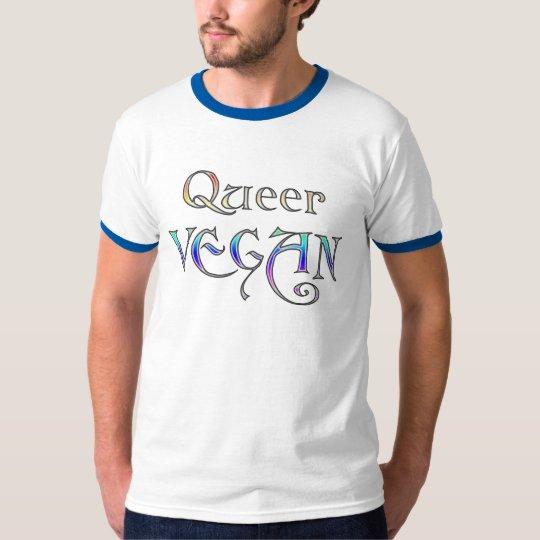 Queer Vegan Shirts