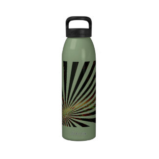 Quench Your Thirst Liberty Bottle Drinking Bottle