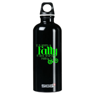 Quench your thirst! SIGG traveller 0.6L water bottle
