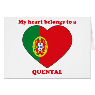Quental Cards