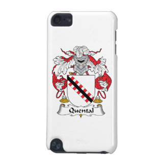 Quental Family Crest iPod Touch (5th Generation) Cover
