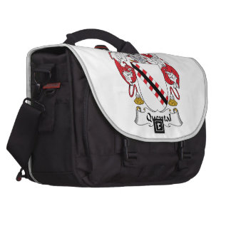 Quental Family Crest Bags For Laptop