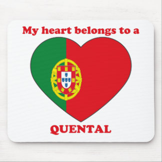 Quental Mouse Mats
