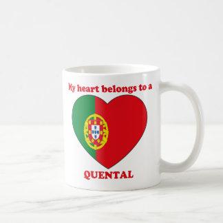 Quental Mug