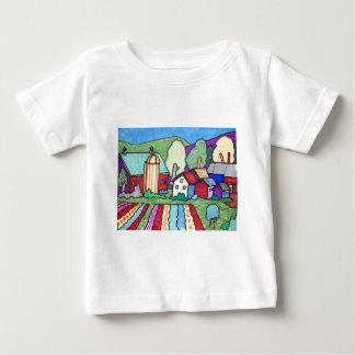 Quentin's Farm Shirts