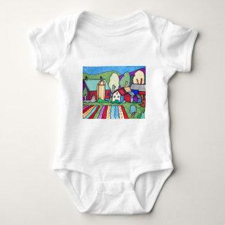 Quentin's Farm T Shirts