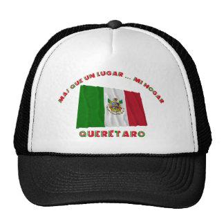 Querétaro - Más Que un Lugar ... Mi Hogar Trucker Hats
