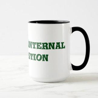Question Internal Combustion coffee mug