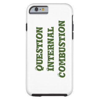 Question Internal Combustion iPhone case