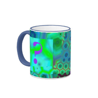 Question Mug
