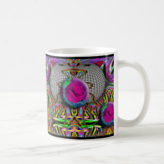 Question Reality Coffee Mug