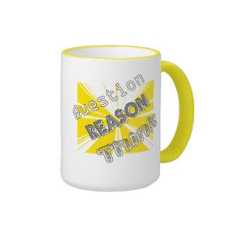 Question Reason Think Coffee Mugs