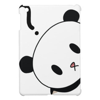 question time panda iPad mini covers