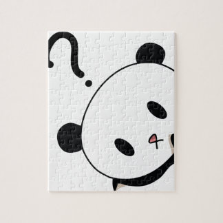 question time panda jigsaw puzzle
