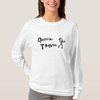 Question Tonality T-Shirt