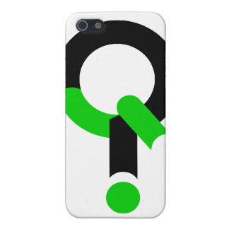 Questionist iPhone 5 Cases