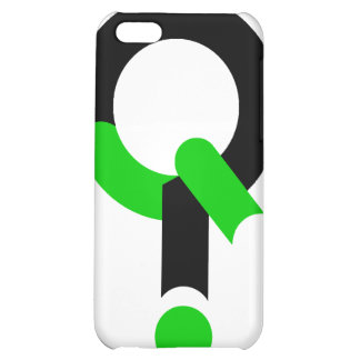 Questionist Case For iPhone 5C