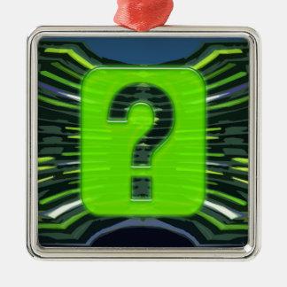 QUESTIONS environmental global warming NVN249 Ornaments