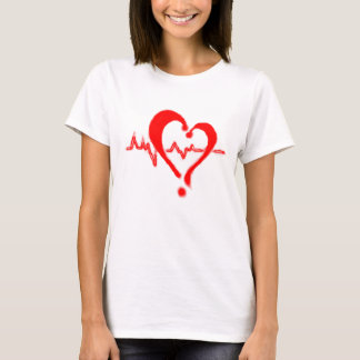 Questions of the Heart T-Shirt
