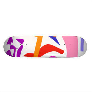 Questions Skate Boards