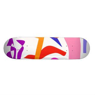 Questions Custom Skate Board