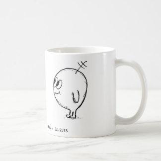 Questo the Tillibot Mug