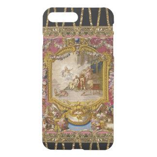 Quichotte VII Romantic Baroque Elegant Girly iPhone 8 Plus/7 Plus Case