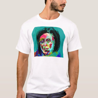 quick christina study T-Shirt